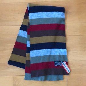 Scarf striped